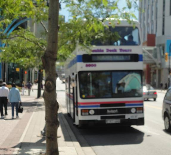 Niagara casino buses 11