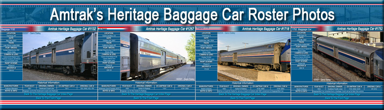 general amtrak 39 s baggage mail handling cars used systemwide on nearly all long distance trains. Black Bedroom Furniture Sets. Home Design Ideas