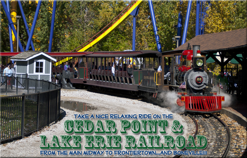 essay on cedar point Download our new and improved cedar point mobile app to find wait times,  show times and special offers.