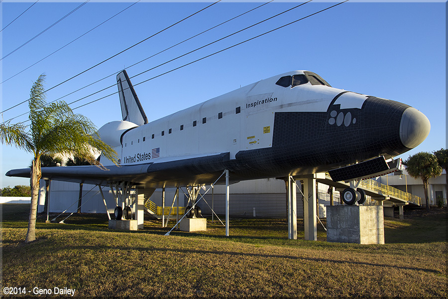 space shuttle inspiration - photo #17