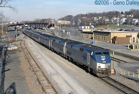 Enterprise Car Rental Albany Rensselaer Train Station