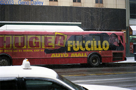 What Happened To Fuccillo Ads
