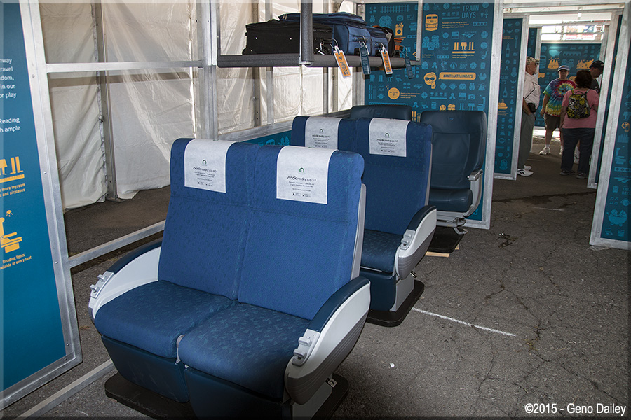 amtrak viewliner coach seats pictures to pin on pinterest
