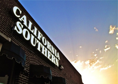 to the digital home of The California Southern Model Railroad Club