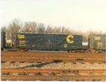 C&O 22544