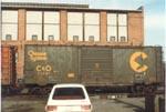C&O 23757