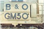 B&O GM50