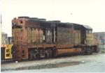 C&O GP40-2 4170