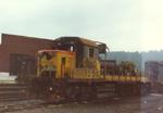 B&O GP40-2 4256