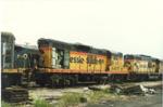 B&O GP9 6425
