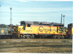 C&O GP30M 3008