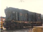 B&O GP9 6474