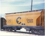 C&O 604861