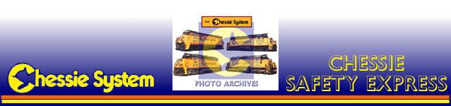 Chessie Safety Express