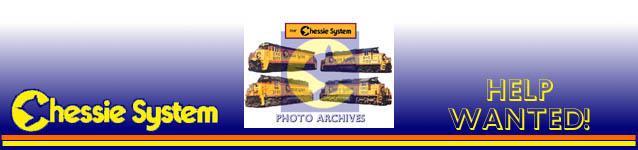 Chessie Photos Needed