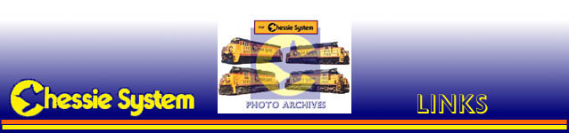 Chessie Photo Archives Links