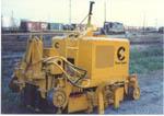 Chessie MOW Equipment