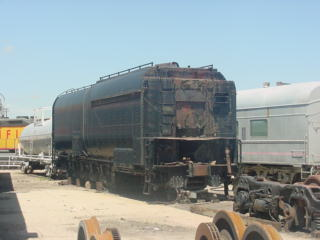 The Union Pacific Historical Society Convention in Cheyenne