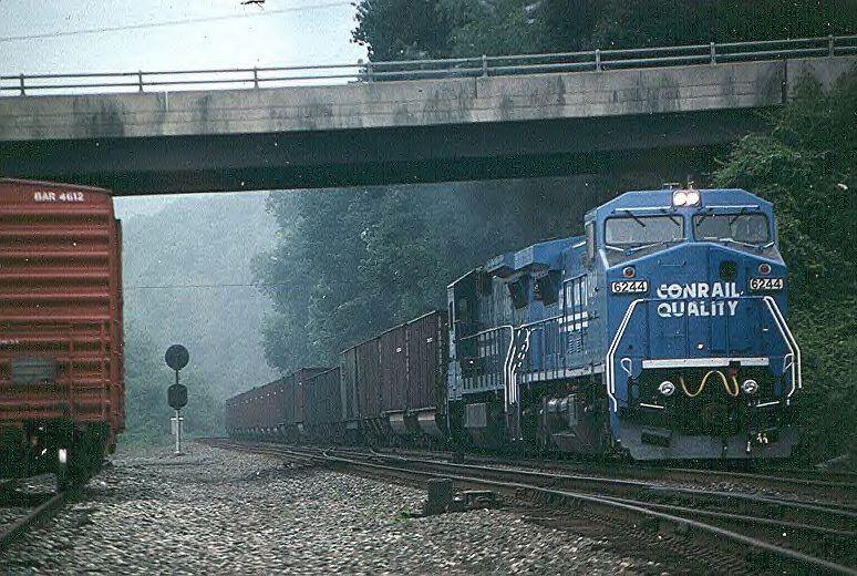 History of the Long Island Rail Road