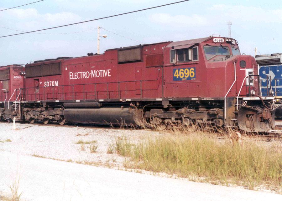 photograph csx train2650 by - photo #42