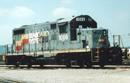 EMD GP18 Units