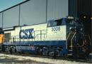 GE BQ23-7 Units