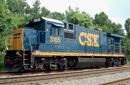 GE B23-7R Units