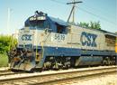 GE U33B Units