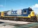 GE B36-7 Units