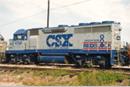 GE U30B Units