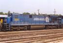 GE C30-7A Units