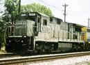GE C32-8 Units