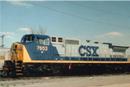 CSX-bc Units