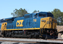 GE CW40-8 Units