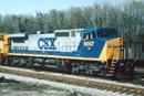 GE CW44-9 Units