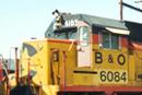 GP40-2 6084