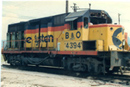 GP35 4394