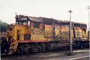 GP40 6525