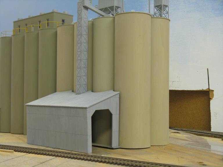 Medusa Cement Company : April crew gary hal grant jacob barry