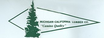 foothill rails michigan california lumber trainweb org
