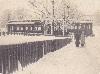 B&H Ancaster stop, circa 1910