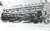 HRER 305 at the H&D Dundas station around 1906.