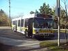 HSR 0716 at Dundurn Loop, November 13, 2009