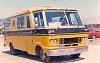 HSR #1216 in Dundas in 1976