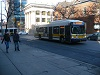HSR 1221 at James & Main, March 19, 2015.