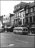 HSR #161 on King St just west of James, mid 1950s