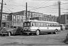 HSR #484 at Sanford Yard in 1956.