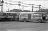 HSR #94 & #122, along with #159 at the Sanford yard, circa 1956.