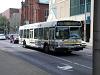 HSR #9908 at Main & James, July 28 2008.