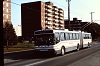 Two HSR buses crossing the Humber River bridge, date unknown.